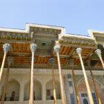 Estissimo - L'Ouzbékistan