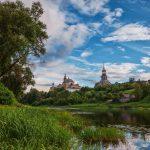 Estissimo - De Moscou à St. Pétersbourg