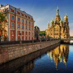 Estissimo - Saint-Pétersbourg